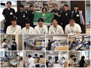 学校 技術 専門 太田 医療